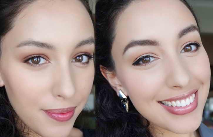 Перманентный макияж бровей и микроблейдинг, чем отличаются?