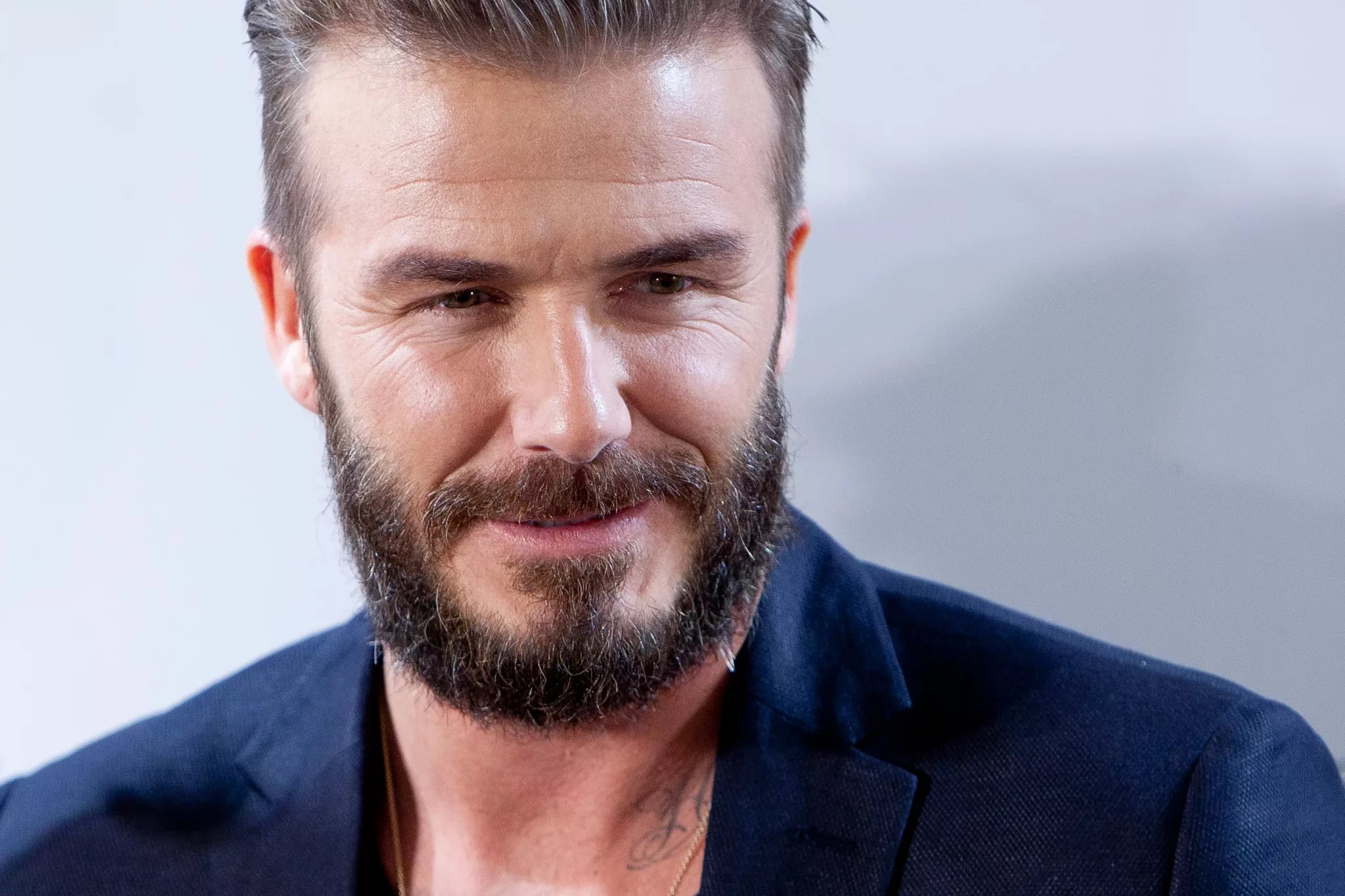 Что сделать, чтобы росла борода?