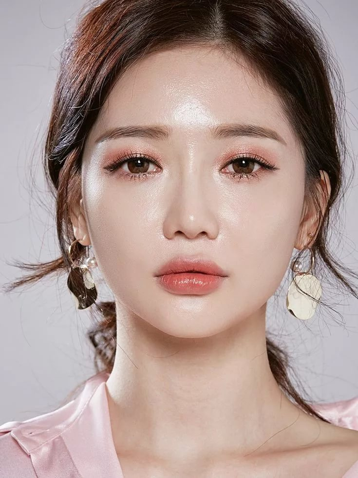 корейские брови