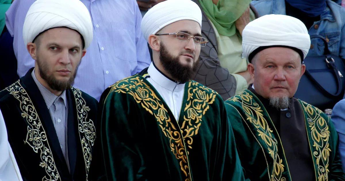 Почему мусульмане носят бороду?