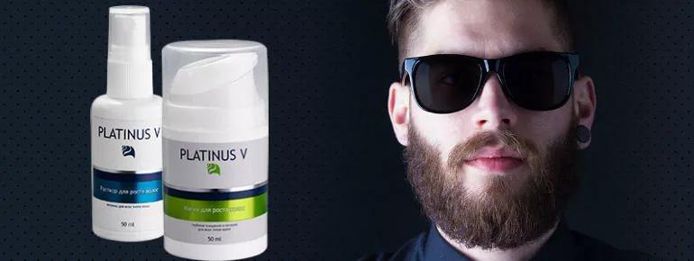 Самые популярные крема для роста бороды
