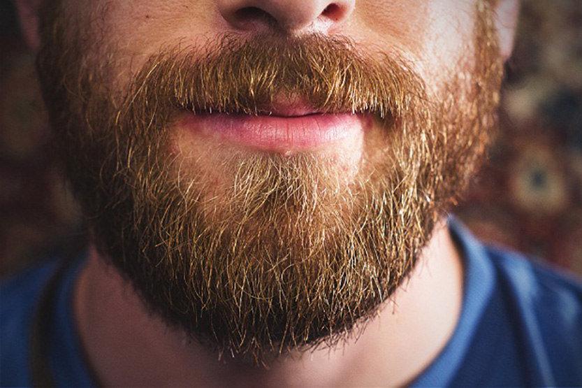 Как сделать усы мягкими?