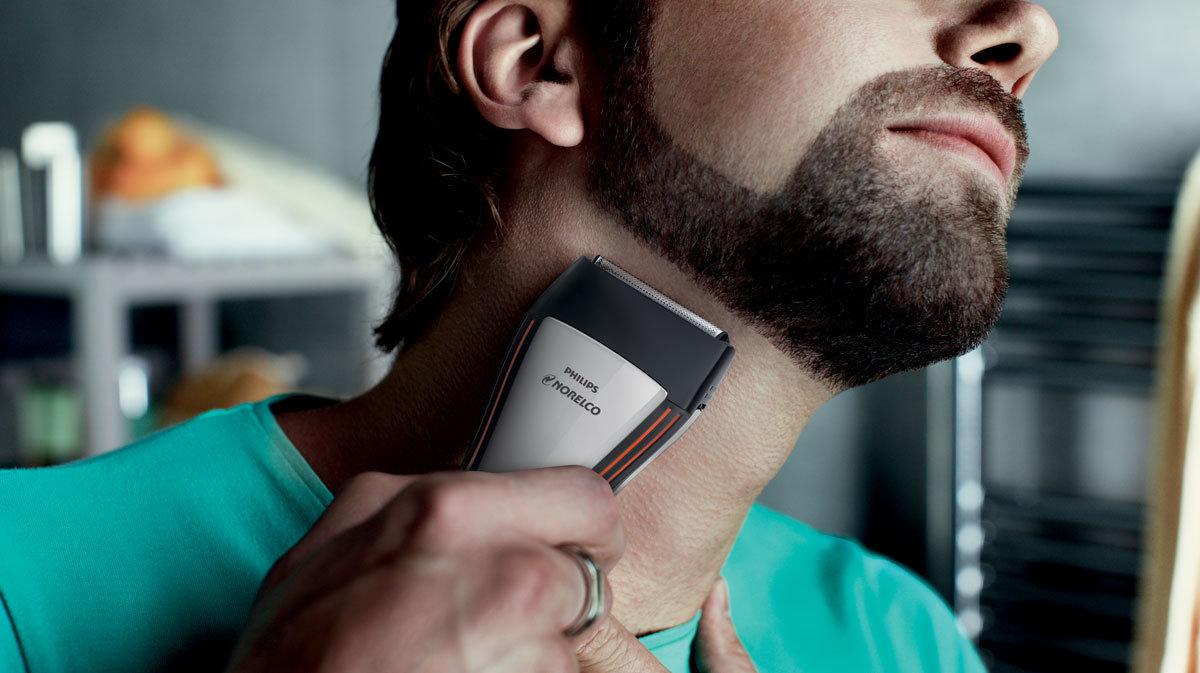 Как сделать красивую бороду в домашних условиях?