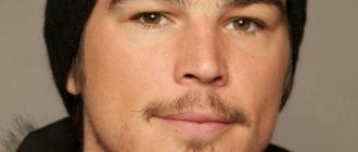 редкие подростковые усы