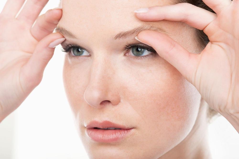 Как сделать брови густыми?