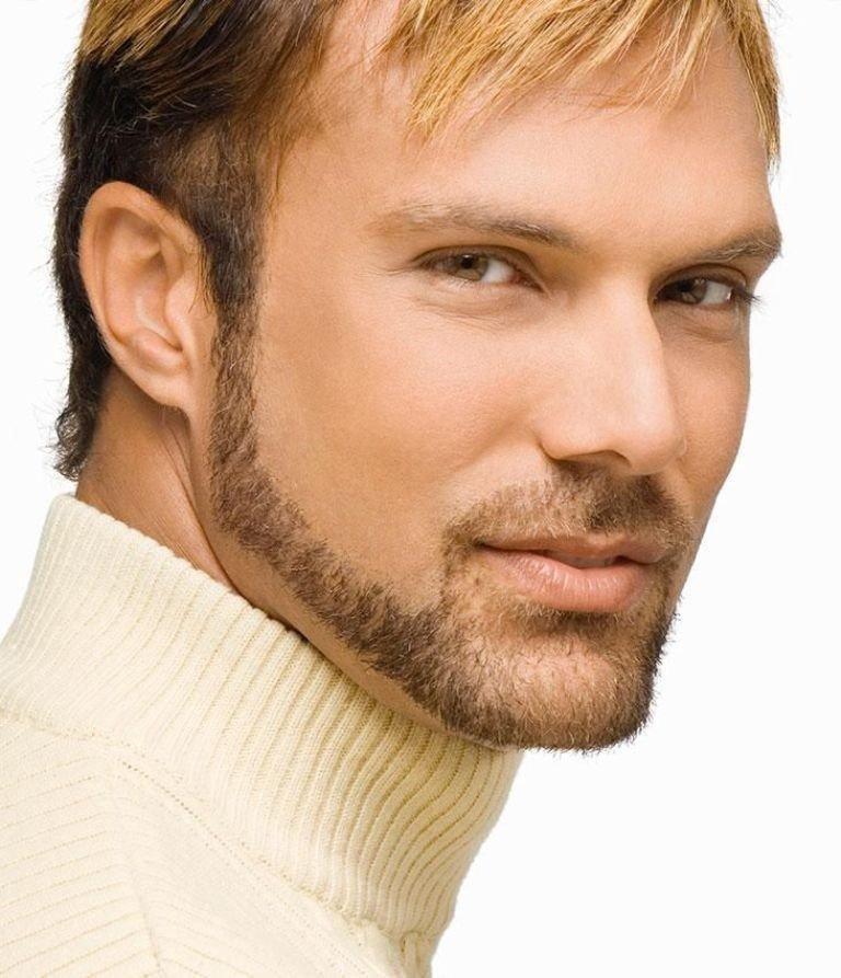 борода-щетина
