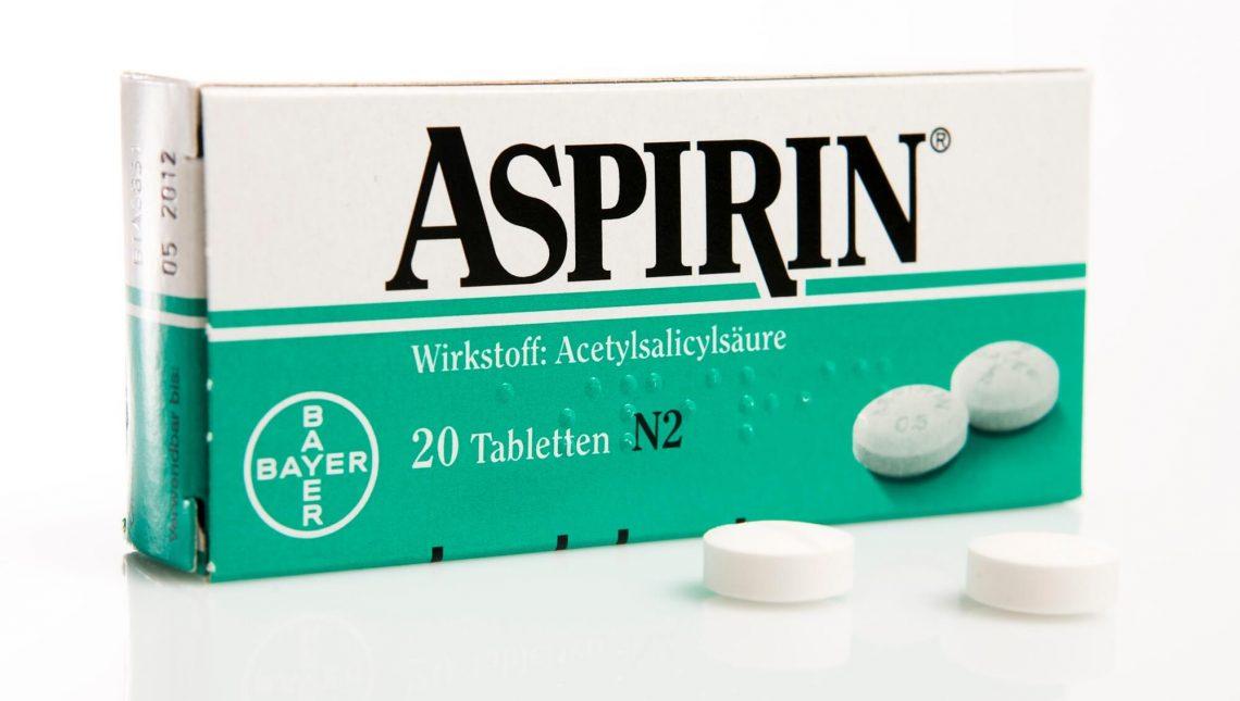 Аспирин