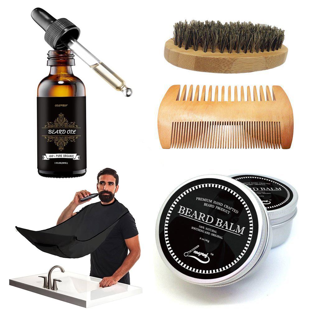 средства для стайлинга бороды