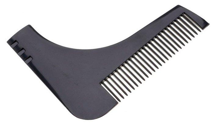 расческа для стайлинга бороды