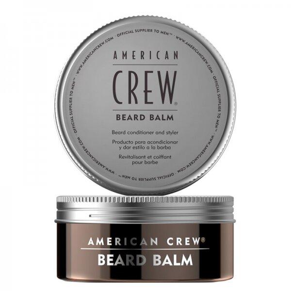 American crew Краска для бороды и усов