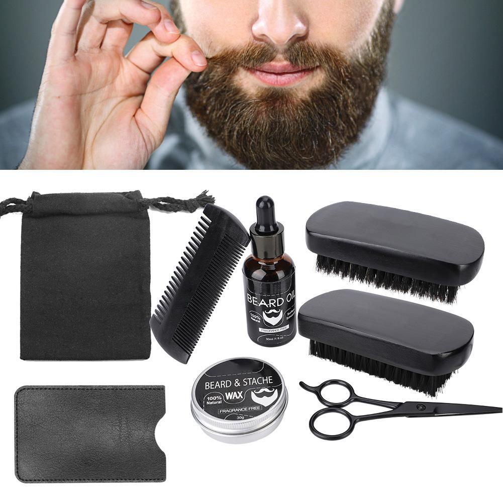 средства для укладки бороды