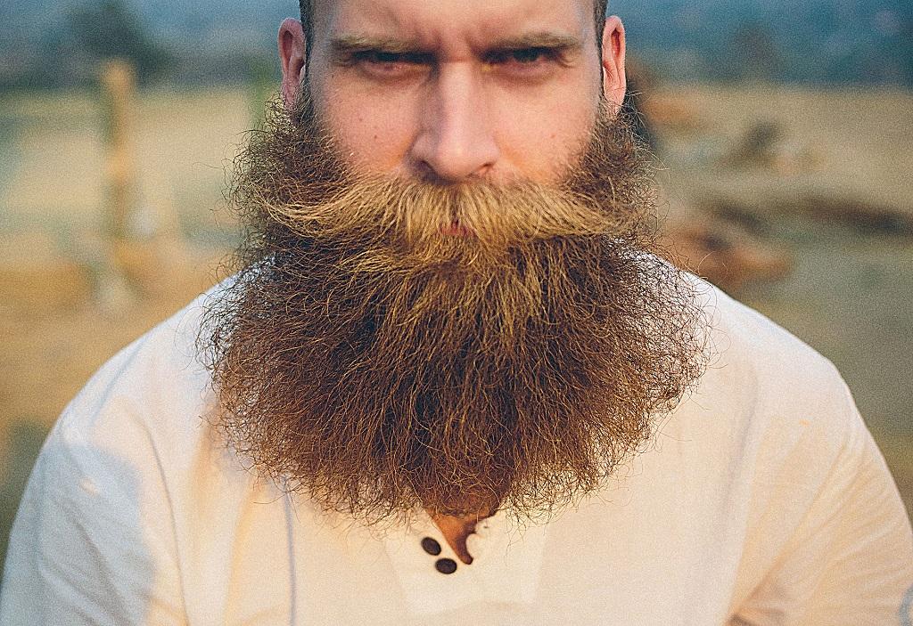Русская борода