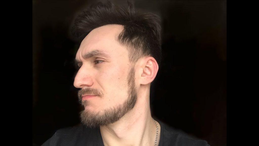Борода шкиперская