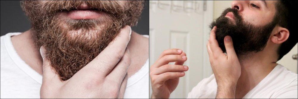 мазь для бороды