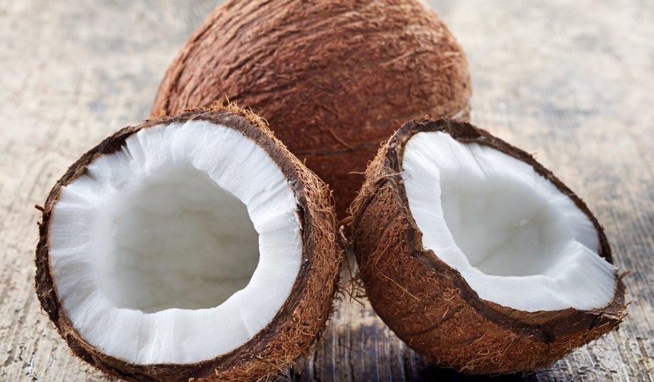 свежий кокос