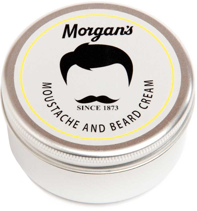крем для бороды и усов
