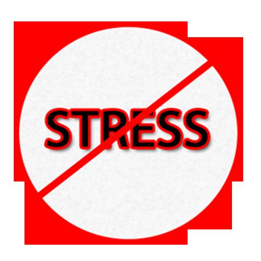 нет стрессу