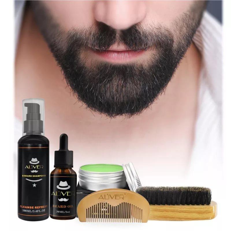 средства по ухода за бородой