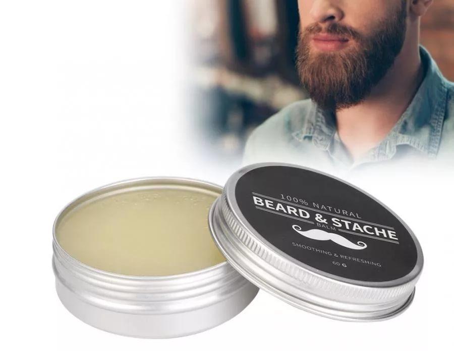 крем для бороды