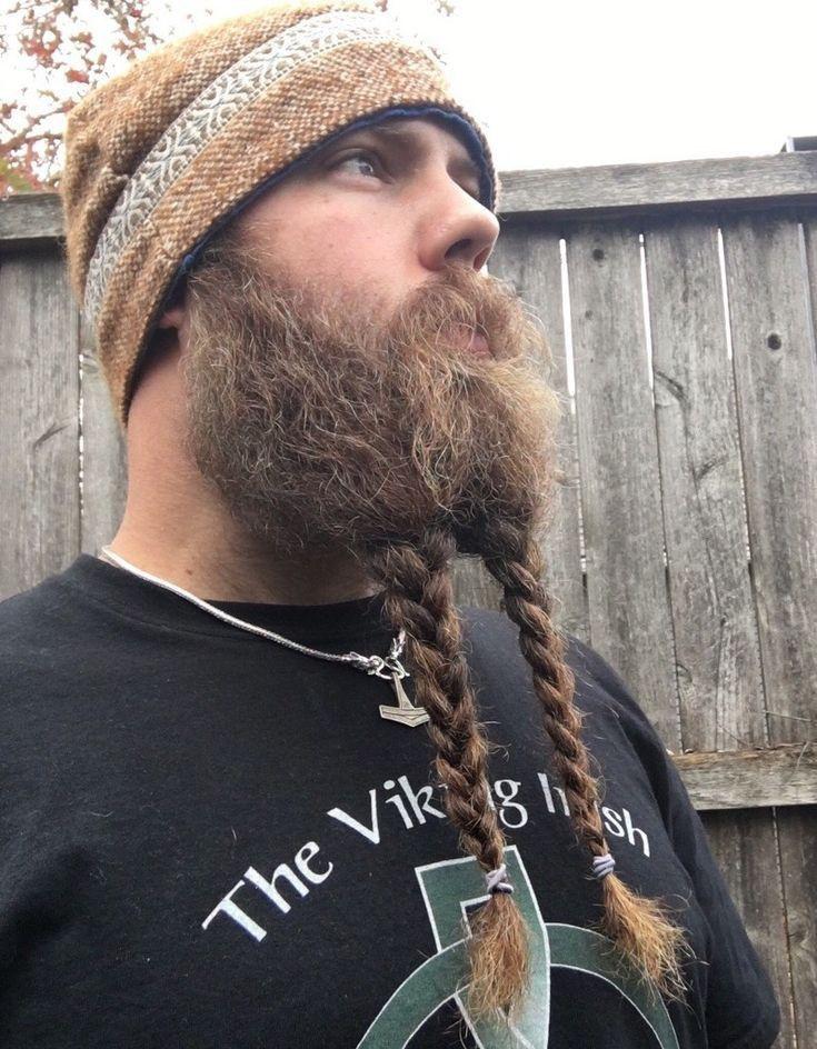 Резинки для бороды