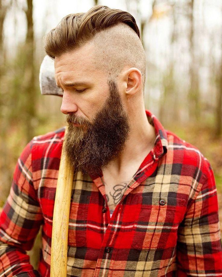 Борода дровосека