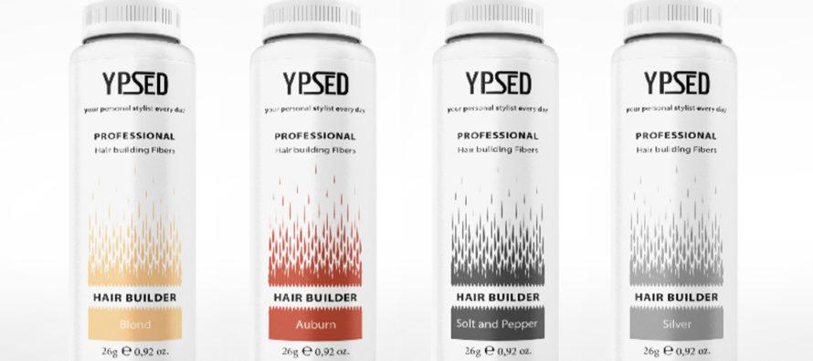 Загуститель для бороды YPSED