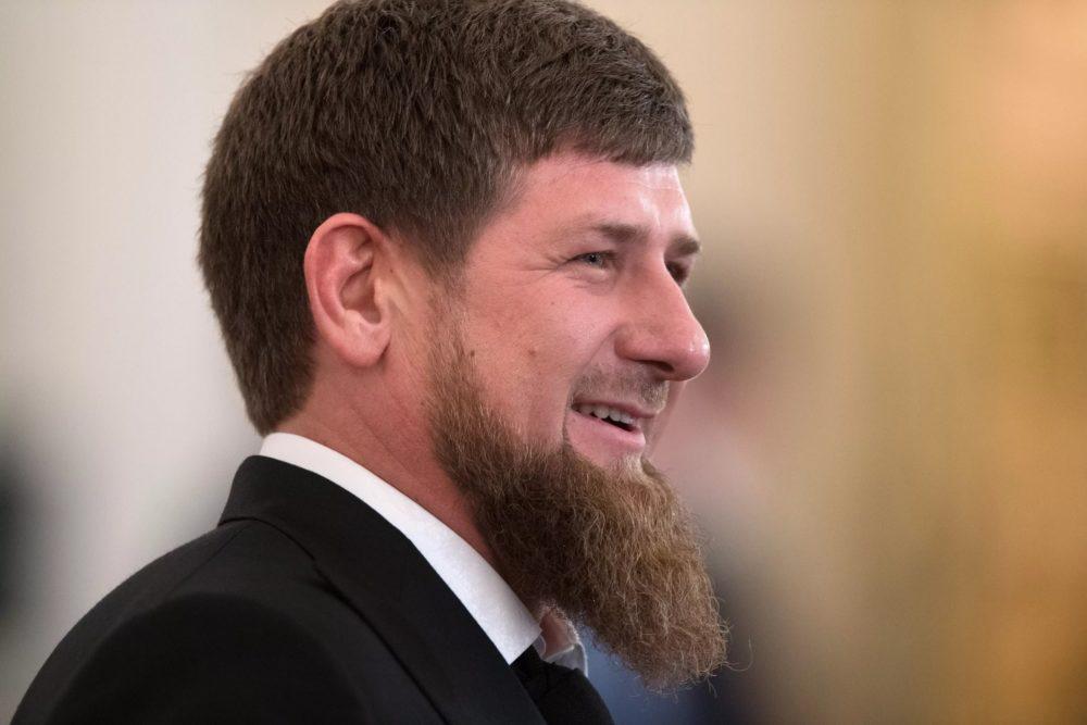 Борода Кадырова