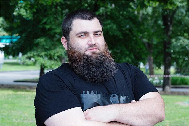 чеченцы носят бороду