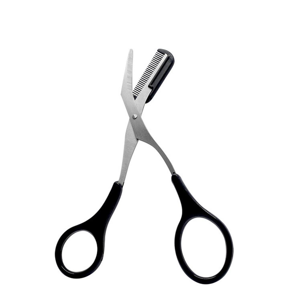 Ножницы для бровей