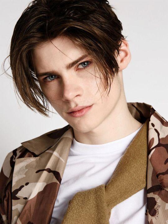 Мужские молодежные стрижки: модные тенденции и правила подбора. Стрижки для парней: фото модных, крутых и молодежных стрижек