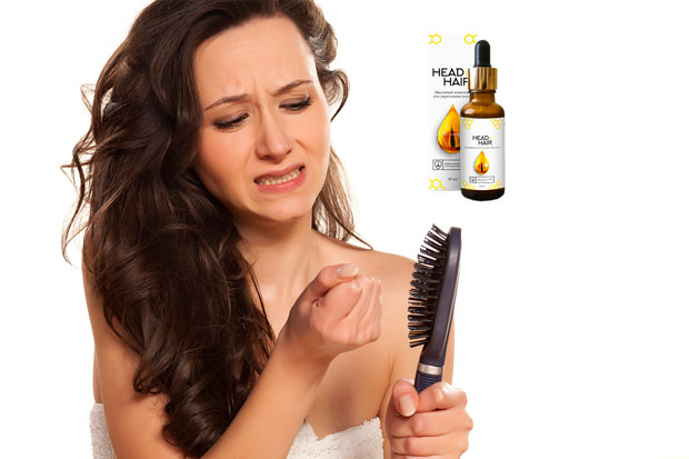 Head&Hair от выпадения волос